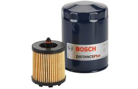 DistancePlus™ Oil Filters