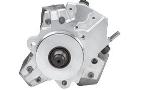 Remanufactured High Pressure Pumps