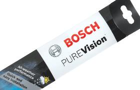 PureVision Wiper Blades