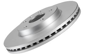 QuietCast Premium Disc Brake Rotors