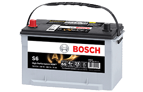 S6 High Performance AGM™ Battery