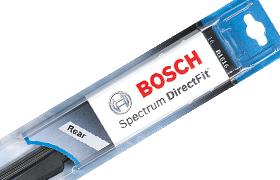 Spectrum DirectFit Rear Wiper Blades