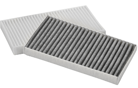 Workshop Cabin Air Filters