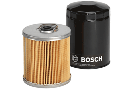 Workshop Oil Filters
